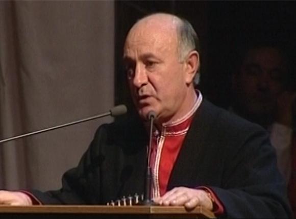 Со дня вступления Николая Долуды в должность атамана исполнится 11 лет