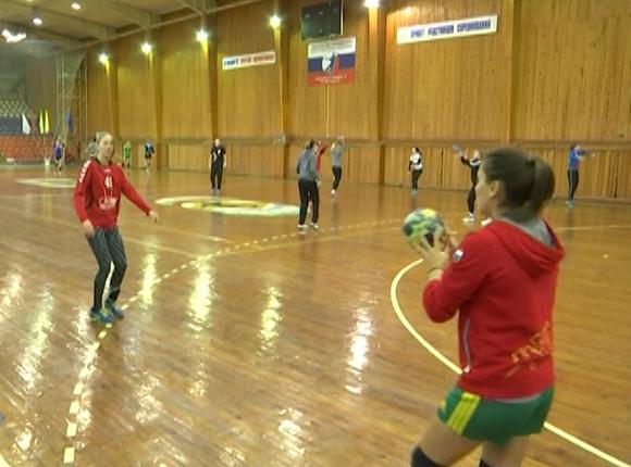 Кто из гандболисток «Кубани» может сыграть на чемпионате Европы