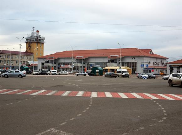 В голосовании за имя для краснодарского аэропорта приняли участие уже 10 тыс. человек
