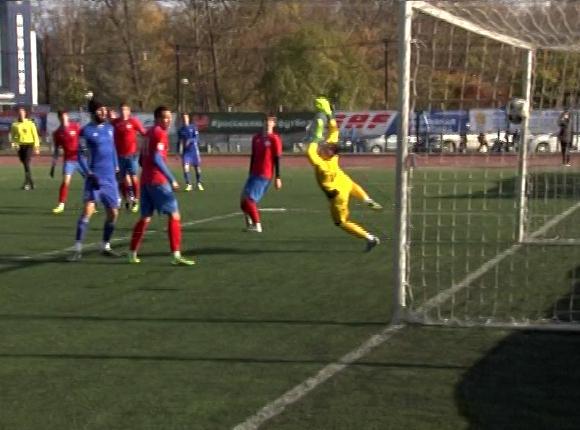 На Кубани завершился домашний этап Национальной студенческой футбольной лиги