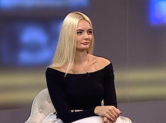 Специалист ГосЮрБюро Ангелина Полянцева: мы оказываем бесплатную юридическую помощь по четырем направлениям