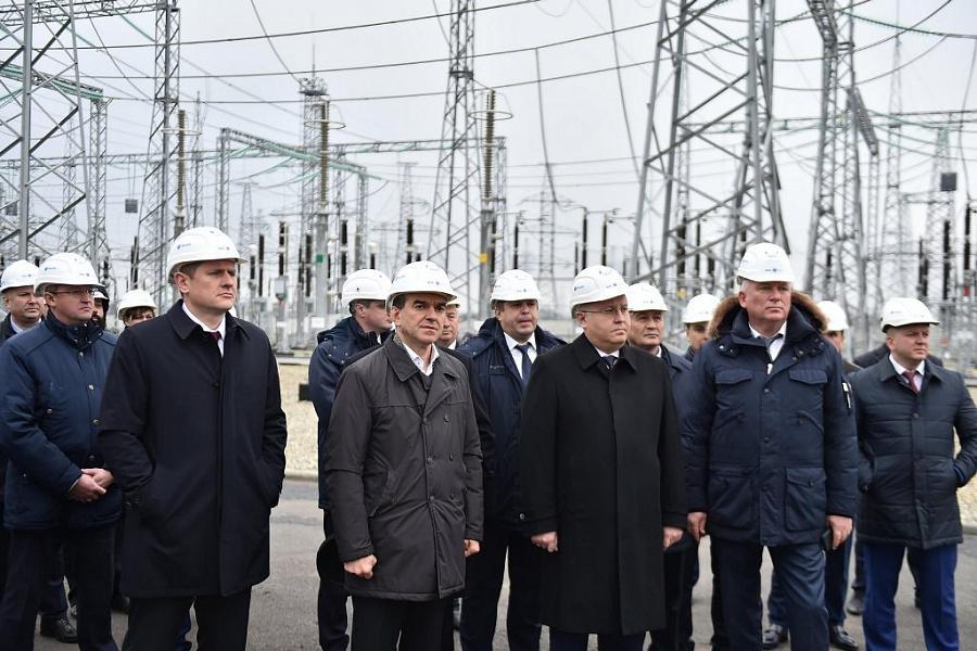 «Факты 24»: Кондратьев принял участие в запуске новой электроподстанции в Краснодаре, на Кубани вакцинацию от гриппа продлили до 1 декабря