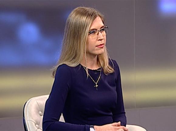 Врач-терапевт Наталья Белозерова: в каждом ВОПе пациентам доступно не менее 100 единиц современного медоборудования