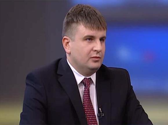 Глава департамента ветеринарии края Роман Кривонос: нельзя игнорировать нормы ветеринарного законодательства
