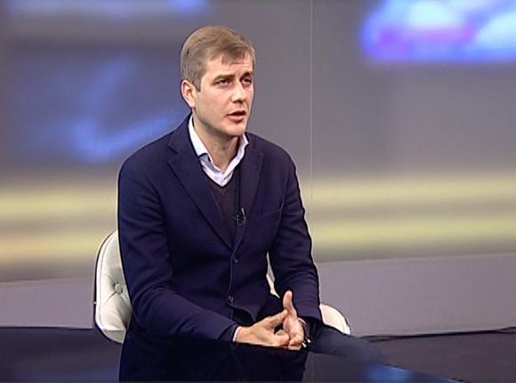 Глава отдела минсельхоза края Михаил Трубилин: в сельхозкооперативы объединяются нацеленные на рост люди