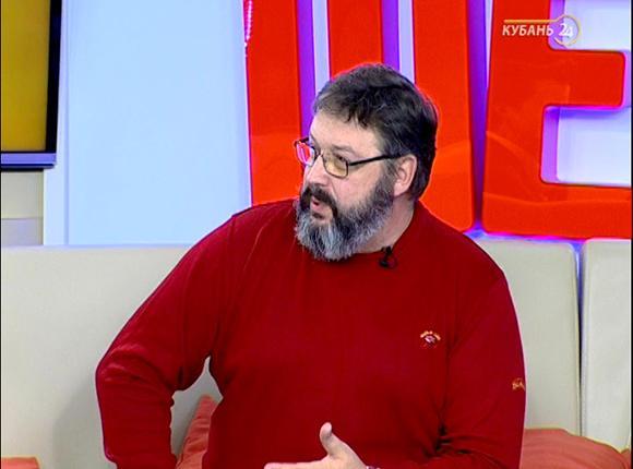 Детский психолог Владислав Стихарев: маленькому сыну нужно давать возможность чувствовать себя мужчиной