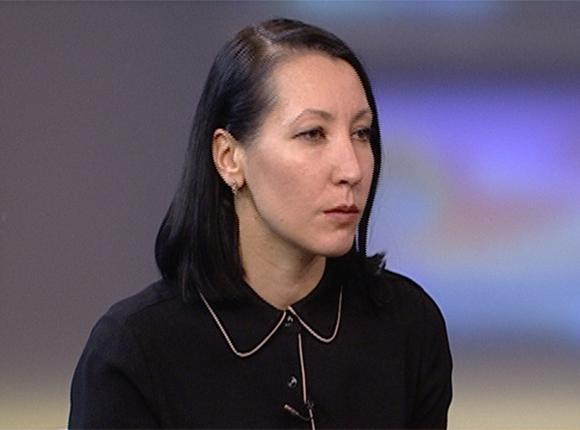 Начальник отдела министерства экономики Кубани Наталья Скокова: в «Стратегию 2030» нужно вовлечь как можно больше жителей региона
