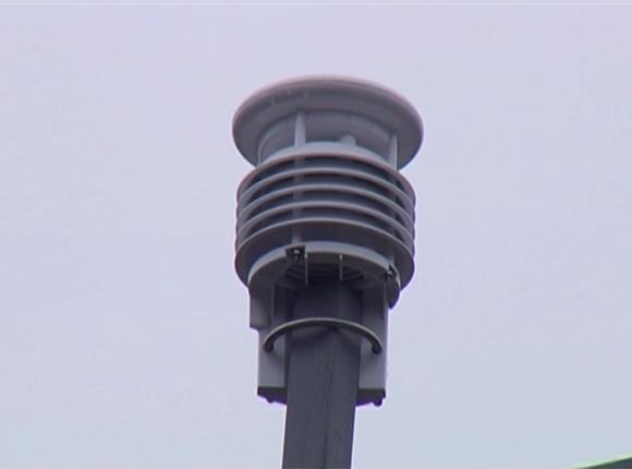 Новые системы метеонаблюдений установят во всех районах Кубани