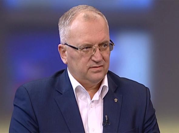 Гендиректор Фонда капремонта в крае Вячеслав Анпилогов: в третьем-четвертом квартале 2018 года мы направили более 122 тыс. предсудебных уведомлений