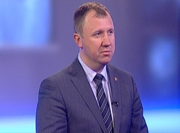 Интервью с замдиректора департамента внутренней политики администрации Краснодарского края Петром Халанским