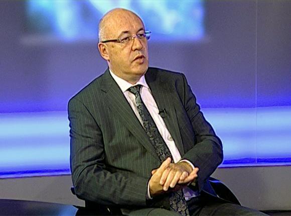 Интервью с главным архитектором Краснодарского края Юрием Рысиным