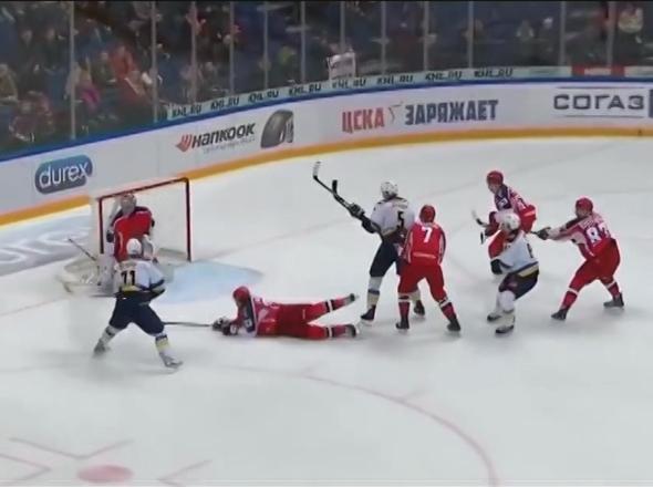 ХК «Сочи» сыграет в Хабаровске против «Амура»