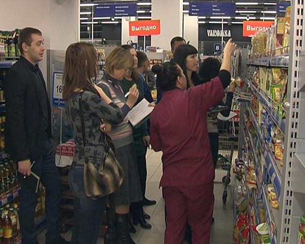 В гипермаркетах Кубани начались прокурорские проверки цен