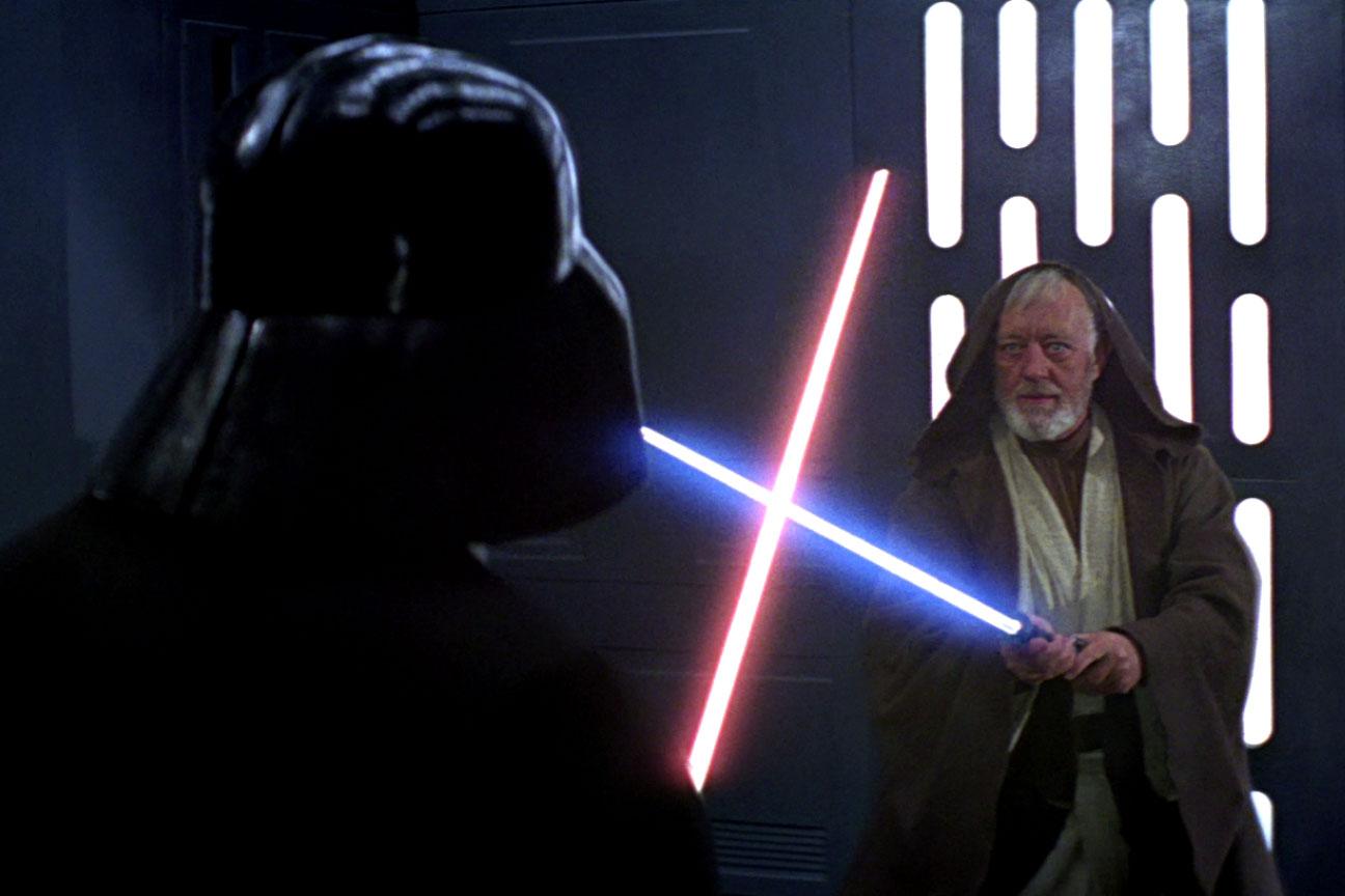 Тест «Насколько хорошо вы знаете «Звездные войны»»