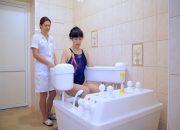 Лечебный комплекс «Великовечное» предлагает доступный отдых