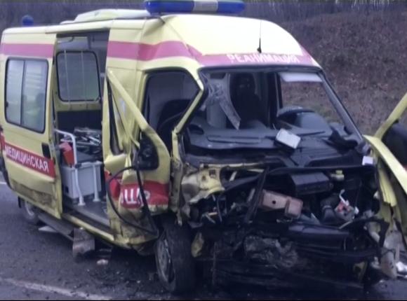 Пострадавшим в ДТП с шестью погибшими под Усть-Лабинском сделали операции