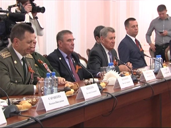 День Героев Отечества отметят в России 9 декабря