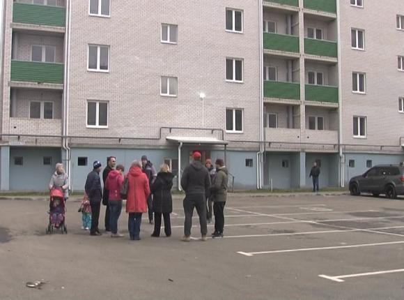 Дольщики десятилетнего долгостроя в Краснодаре к Новому году заселятся в квартиры
