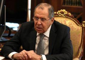 Сергей Лавров рассказал о возможном переходе на безвизовый режим между Россией и Японией