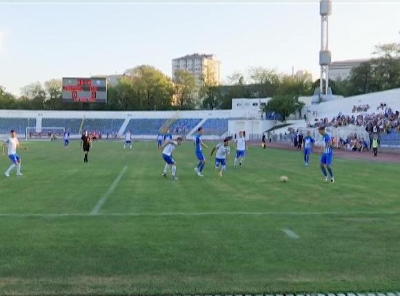 Что происходит у кубанских команд Профессиональной футбольной лиги