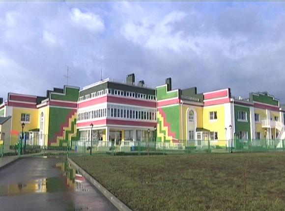 В Усть-Лабинском районе удалось ликвидировать очередь в детсады и поднять зарплаты