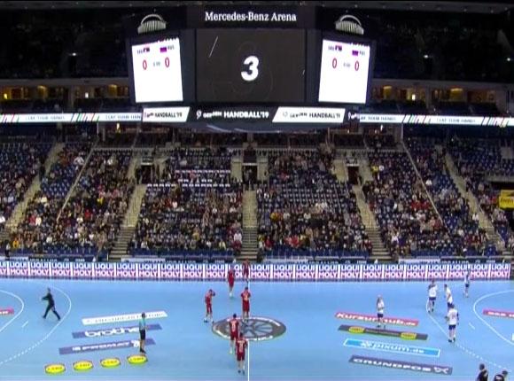 Российская сборная завершила свое выступление на ЧМ по гандболу