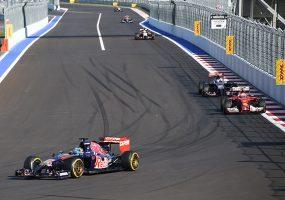 Россия вошла в пятерку лидеров по приросту аудитории «Формулы-1»