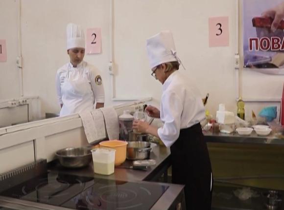 Кубанские специалисты приняли участие в соревнованиях WorldSkills «Навыки мудрых»