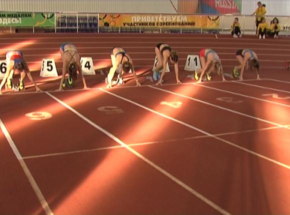 В Славянске-на-Кубани прошел Кубок губернатора по легкой атлетике