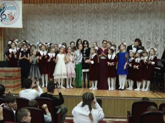 В Армавире прошел отборочный этап благотворительного фестиваля «Белая трость»