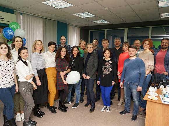 «Первое радио Кубани» отметило 20-летие
