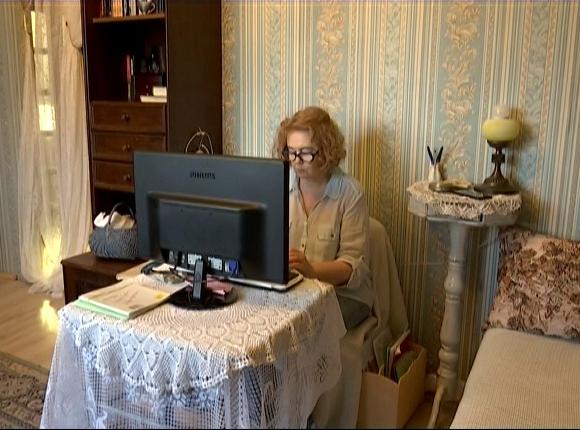 Московское издательство опубликовало роман кубанской писательницы Марины Болдовой