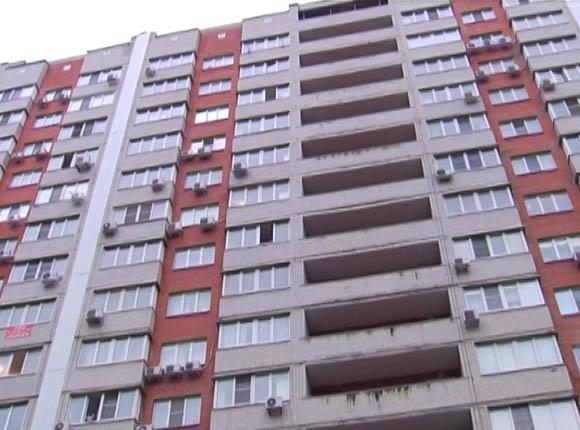 В Краснодаре прокуратура проверит дом, в котором строят квартиры на техническом этаже