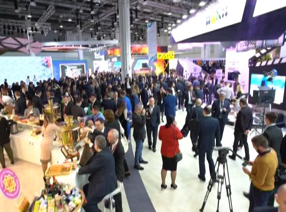 В первый день РИФ-2019 Кубань заключила 162 соглашения в инвестиционной сфере