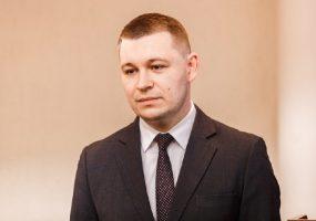 Директором департамента муниципальной собственности Краснодара назначили Илью Павлова