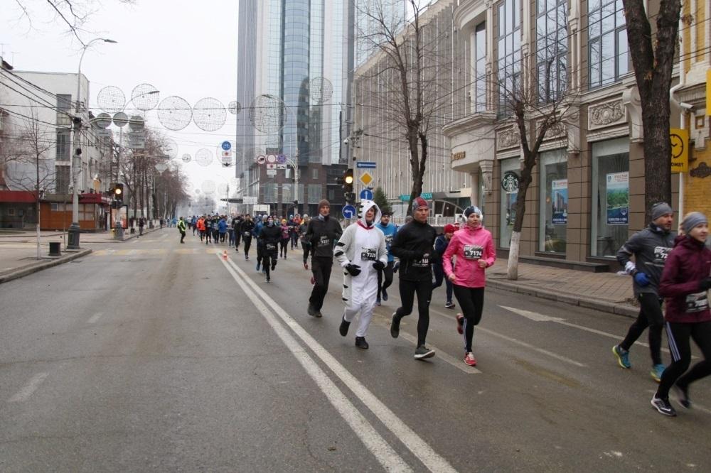 Как прошел ультрамарафон Hard Run в Краснодаре