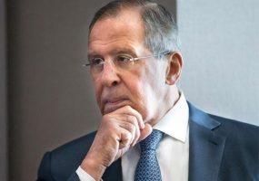 Лавров рассказал об уничтожении ИГ в Сирии как организации