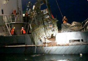 Родственники жертв катастрофы Ту-154 под Сочи попросили возбудить дело о халатности