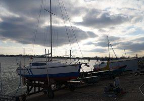 В Краснодаре за восемь лет не смогли снести яхт-клуб «Парус» из-за бездействия пристава — суд