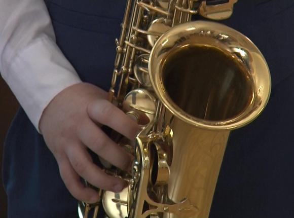 В Краснодаре впервые прошел всероссийский фестиваль духовых и ударных инструментов