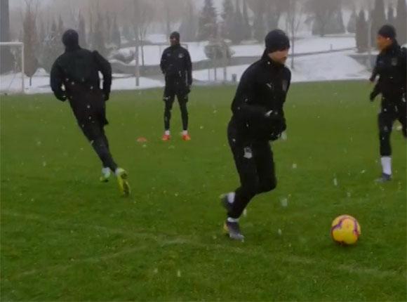 Мурад Мусаев рассказал о подготовке «Краснодара» к домашней игре с «Валенсией»