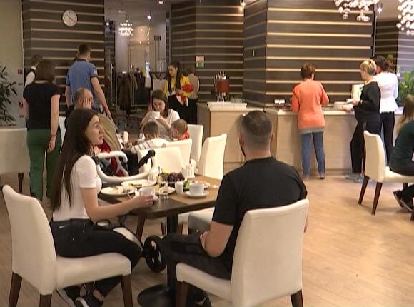 В Сочи появится на 15% больше отелей и гостиниц, работающих по системе «все включено»