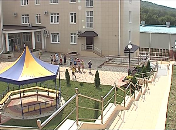 Анна Минькова: курорты Кубани в этом году посетят около 800 тыс. детей