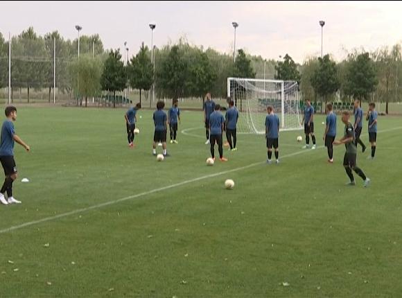 Молодежная сборная России по футболу сыграет с соперниками из Швеции