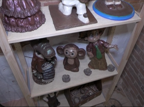 В Краснодаре прошла экскурсия «По дороге в мир шоколада»