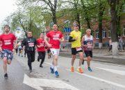 Мэр Краснодара пробежал 5 км в рамках масштабного забега