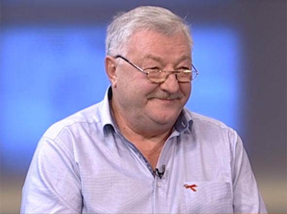 Главный врач клинического центра Валерий Кулагин: профилактика помогла остановить массовое распространение ВИЧ и СПИД в России