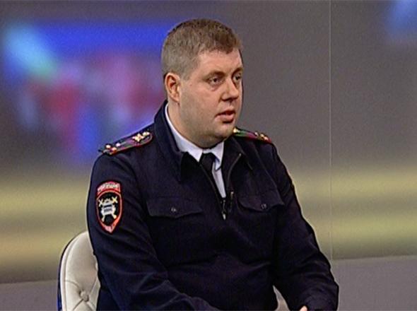 Инспектор отделения ГИБДД Владимир Петраков: зимой меняйте стиль вождения