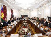 «Факты 24»: Кондратьев встретился с Героями Российской Федерации, аэропорт в Краснодаре назовут в честь Екатерины II
