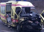 «Факты 24»: на Кубани в ДТП со скорой помощью погибли шесть человек, в Сочи из-за сильного дождя обрушился временный мост